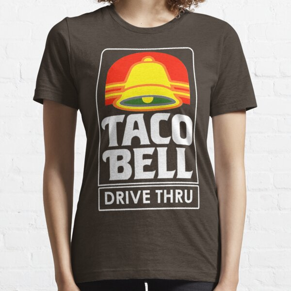 Taco Bell Drive Thru (retro) Essential T-Shirt