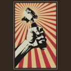 Coffee Revolution! by Schytso Designs