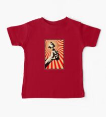 Coffee Revolution! Kids Clothes