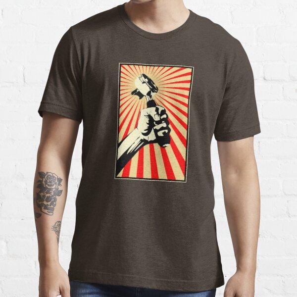 Révolution de café! T-shirt essentiel