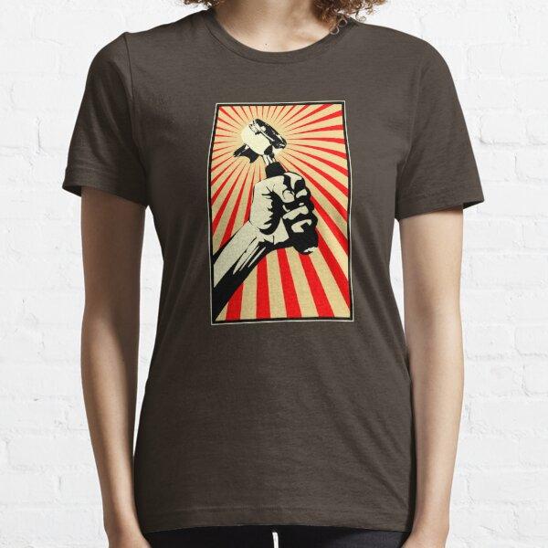 Coffee Revolution! Essential T-Shirt