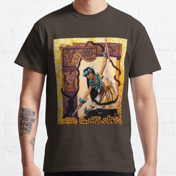 Sacred Moment  Classic T-Shirt