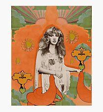 Stevie Nicks Fotodruck