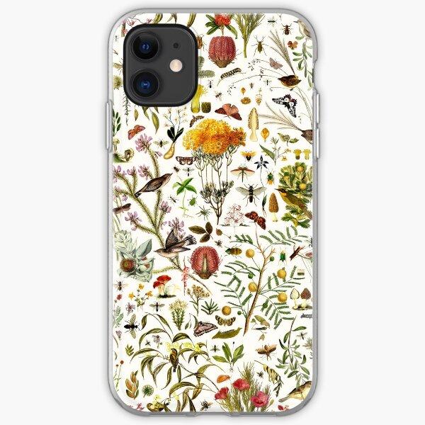 Biology Australia. iPhone Soft Case
