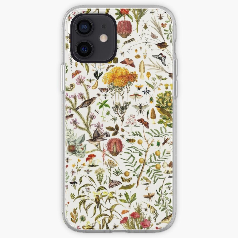 Biology Australia. iPhone Case & Cover