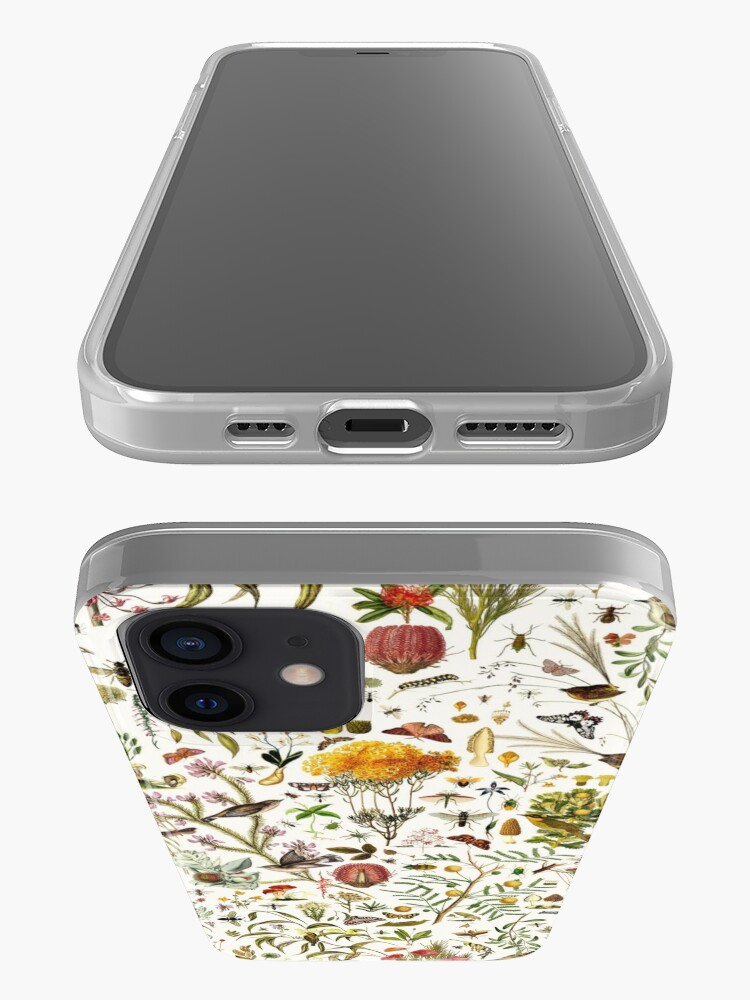 Alternate view of Biology Australia. iPhone Case & Cover