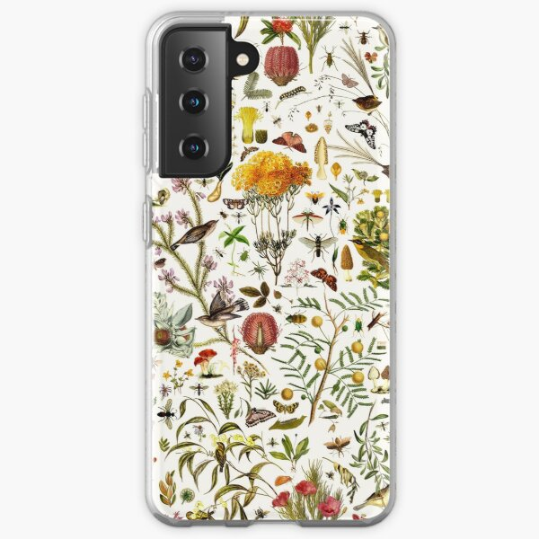 Biology Australia. Samsung Galaxy Soft Case