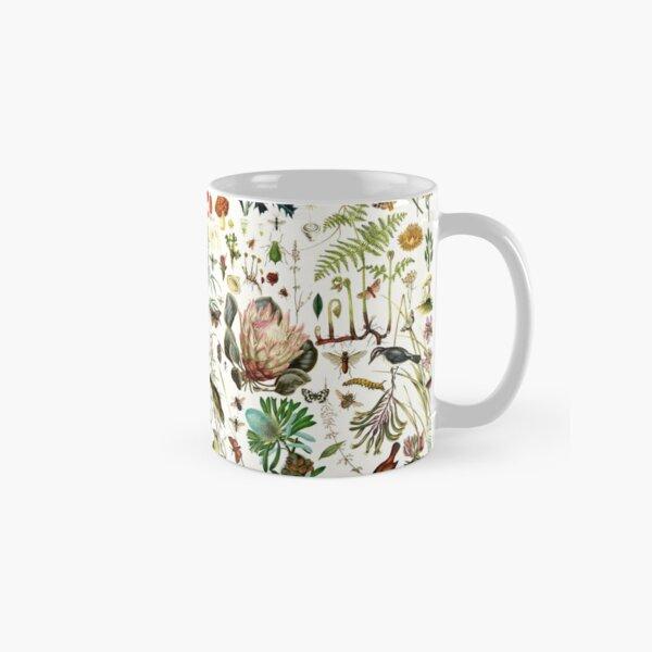 Biology Australia. Classic Mug