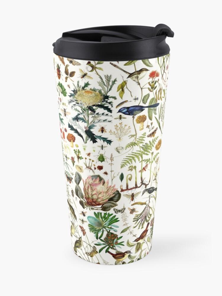 Alternate view of Biology Australia. Travel Mug
