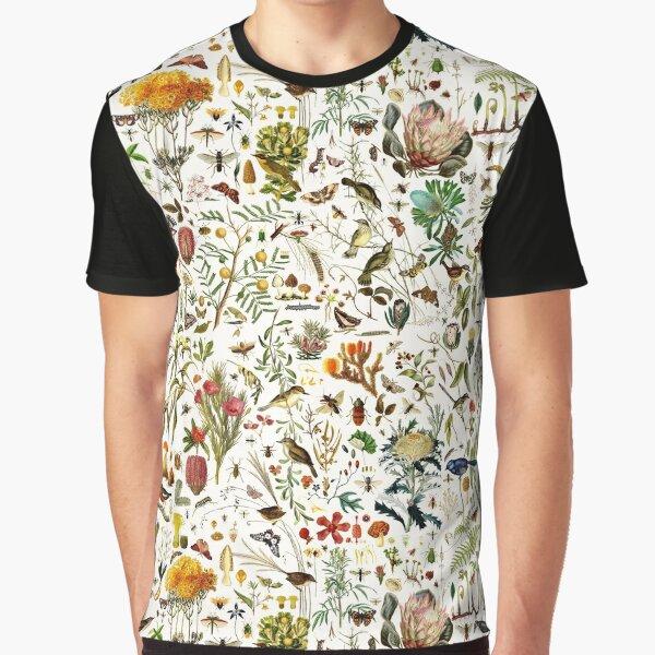 Biology Australia. Graphic T-Shirt