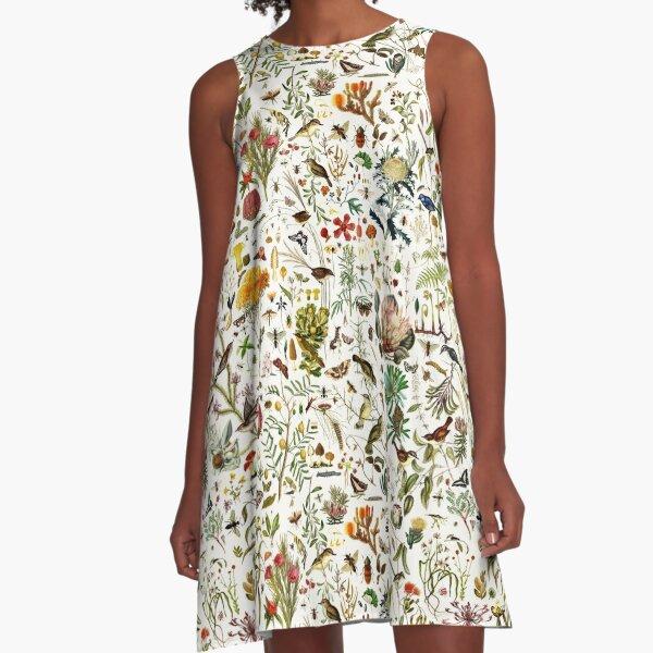 Biology Australia. A-Line Dress