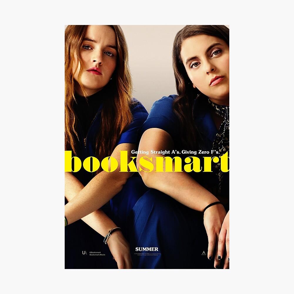Buch Smart Poster Fotodruck