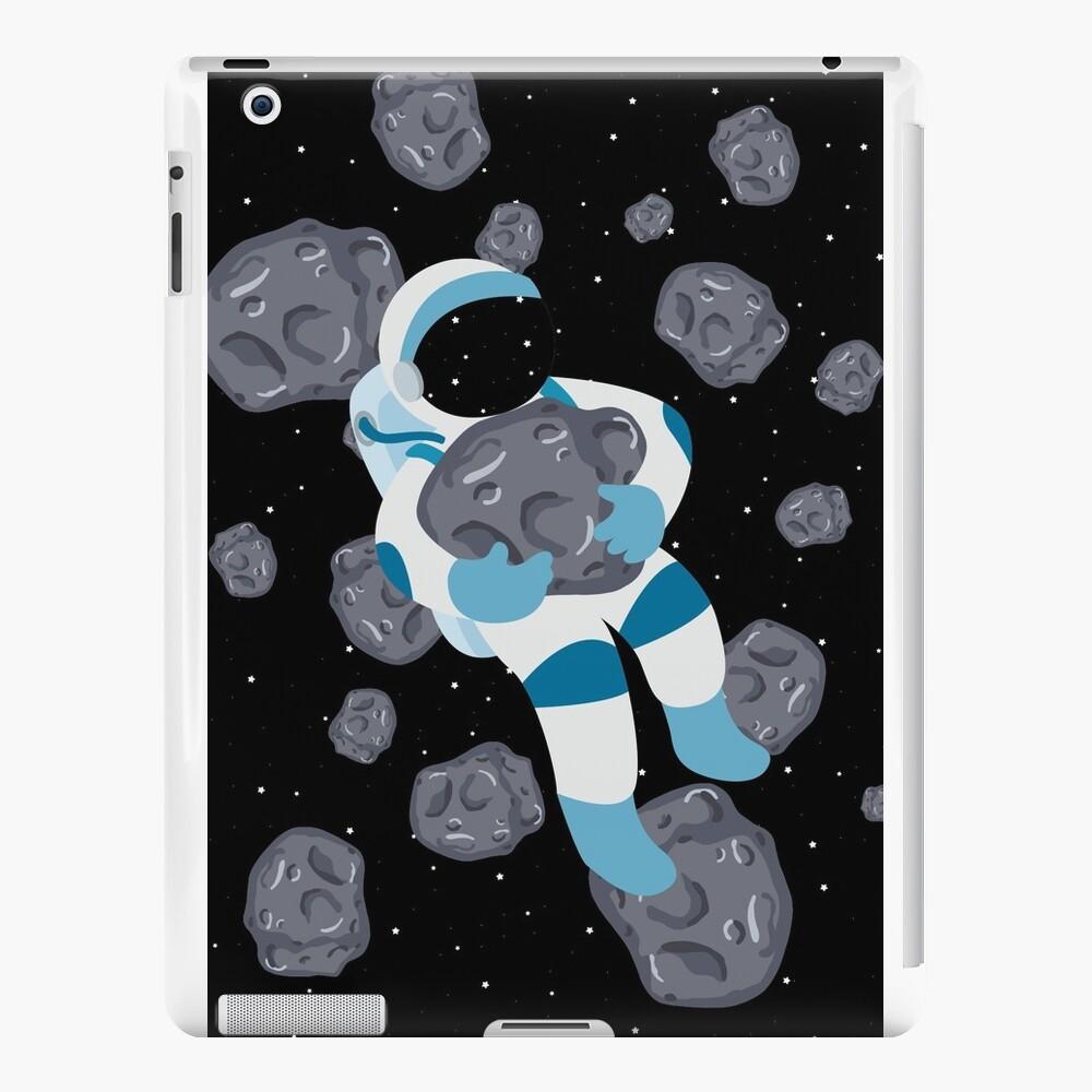 Asteroid Hugs iPad Cases & Skins