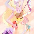 Opal by aninhat-t