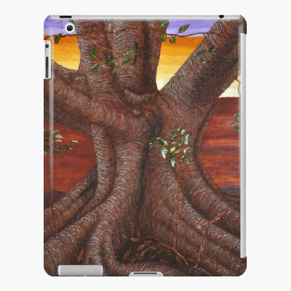 The Great Tree of Life  iPad Snap Case