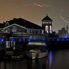 Alexandria, Virginia  Waterfront  by Matsumoto