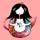 Sweet Tea by Karin Taylor