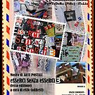 eSSeRCi SeNZa eSSeRCi 3 mostra di arte postale by Enzo Correnti