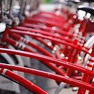 Bicycles by zook