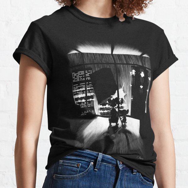 With your feet in the air T-shirt classique