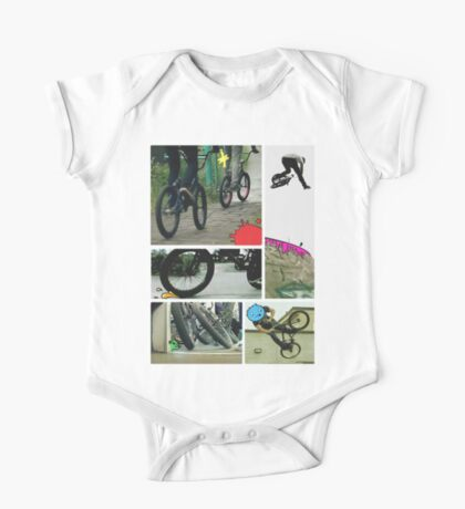 bmx to the max for life Kids Clothes