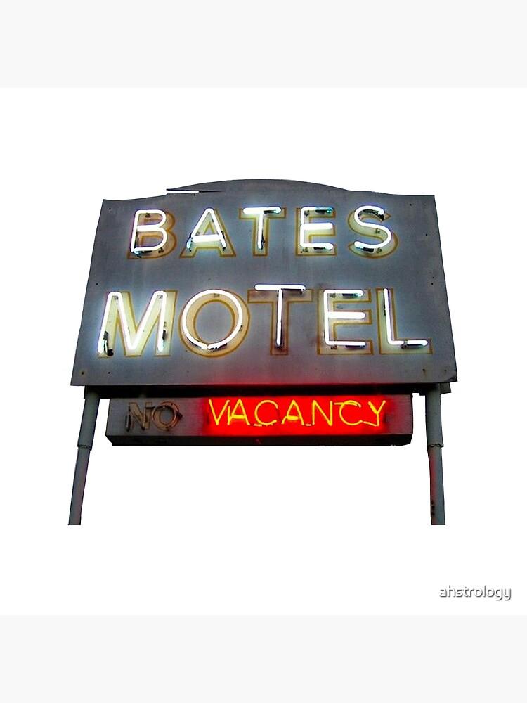 Motel Bates de ahstrology