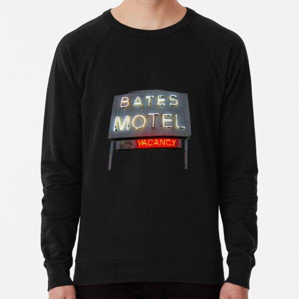 Bates Motel Lightweight Sweatshirt