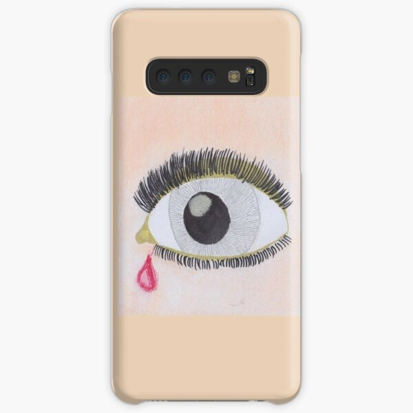 Lineage: The Memory of the Sphinx Samsung Galaxy Snap Case
