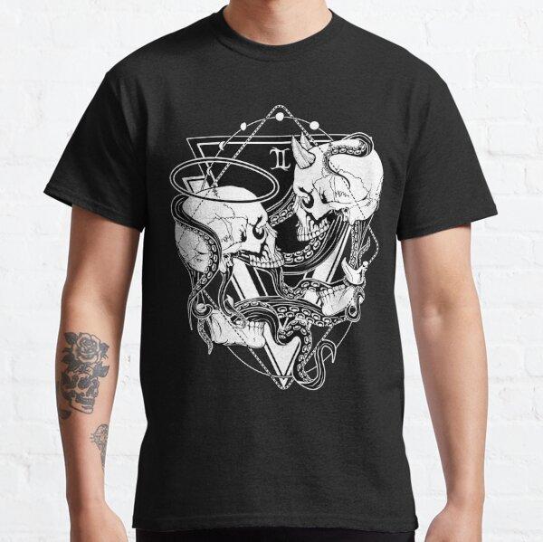 Zodiac: Gemini Classic T-Shirt