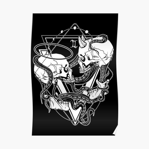 Zodiac: Gemini Poster