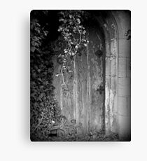 Once Upon A Time ©  Canvas Print
