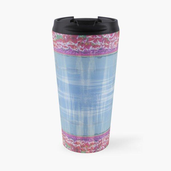 SKAGIT VALLEY TULIPS 1 Travel Mug