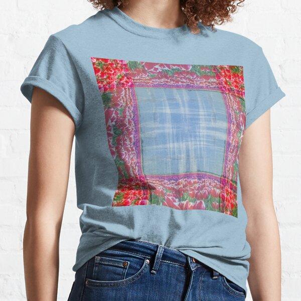 SKAGIT VALLEY TULIPS 1 Classic T-Shirt