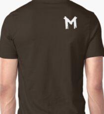 M - Peter Lorre Unisex T-Shirt