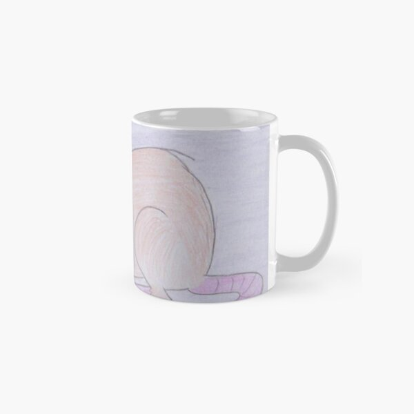 Lion Rat Classic Mug