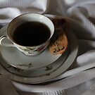 Tea in Bed by Olivia Plasencia