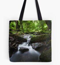 Somewhere in Exmoor... Tote Bag