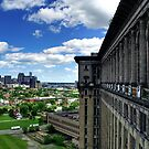 Detroit via MCS by Michael Gatch