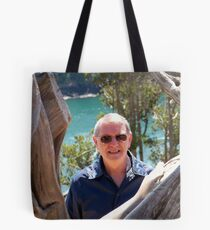 The Love of My Life Tote Bag