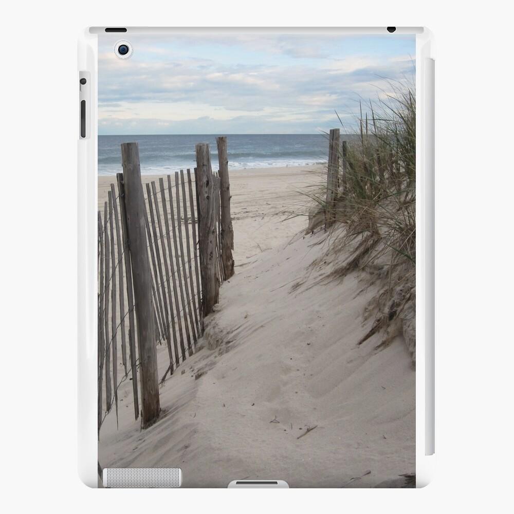 Silent Serenity iPad Cases & Skins