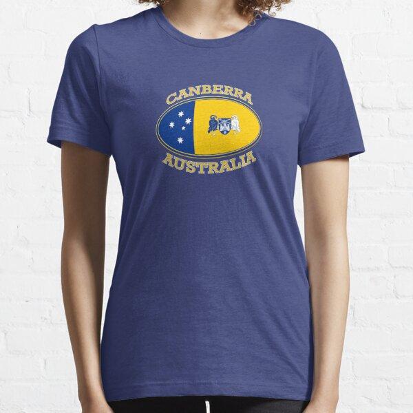 Canberra Australia Essential T-Shirt