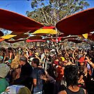 Time to Party // Rainbow Serpent Festival 2007 by OZDOOF