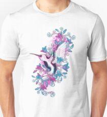 Spring Hummingbird T-Shirt