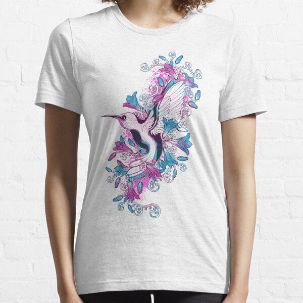 Spring Hummingbird Essential T-Shirt