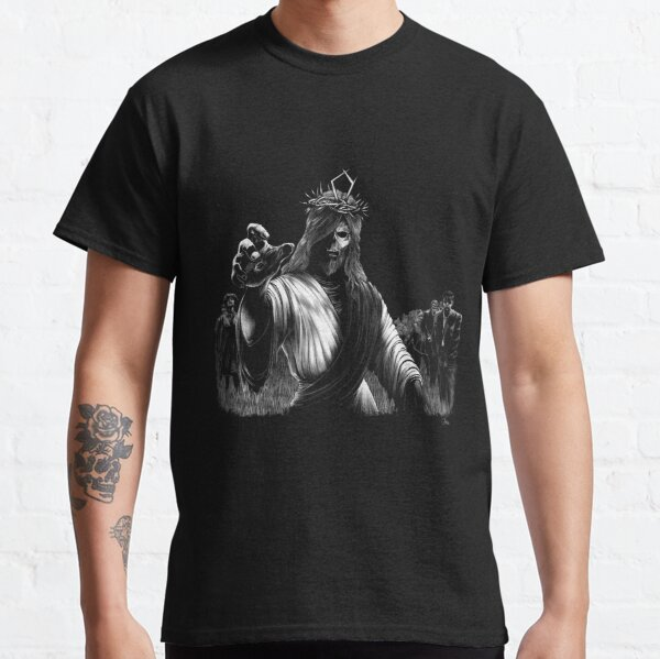 Night of the rising dead T-shirt classique