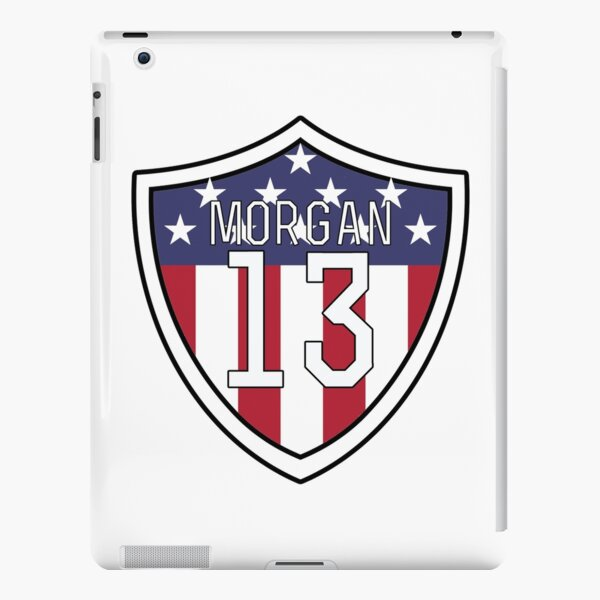 Alex Morgan #13 | USWNT iPad Snap Case