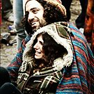 SNUGGLED // Rainbow Serpent Festival 2007 by OZDOOF