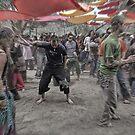 Dance Tripper // Rainbow Serpent Festival 2007 by OZDOOF