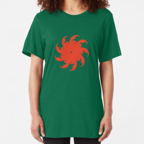 "Bloom 3 ""Goldfish"" Slim Fit T-Shirt"