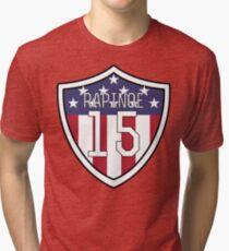 Megan Rapinoe # 15 | USWNT Vintage T-Shirt